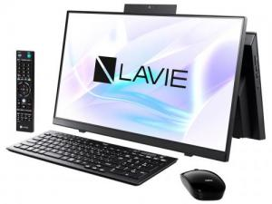 新品 NEC LAVIE Home All-in-one HA370/RAB PC-HA370RAB
