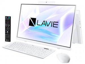 新品 NEC LAVIE Home All-in-one HA370/RAW PC-HA370RAW